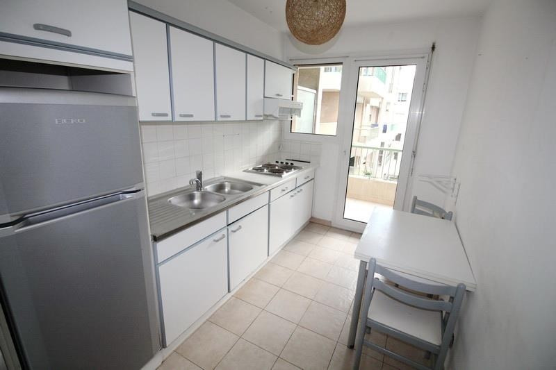 Location appartement Nice 750€ CC - Photo 3