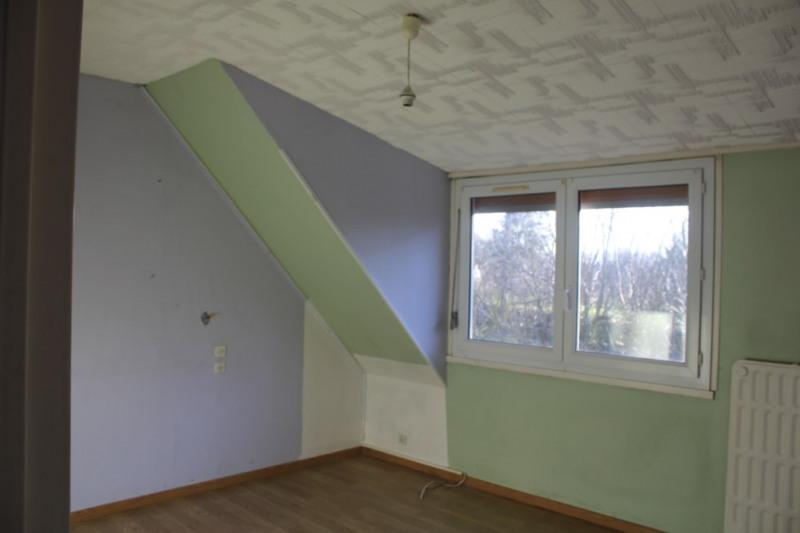 Venta  casa Cucq 222000€ - Fotografía 7