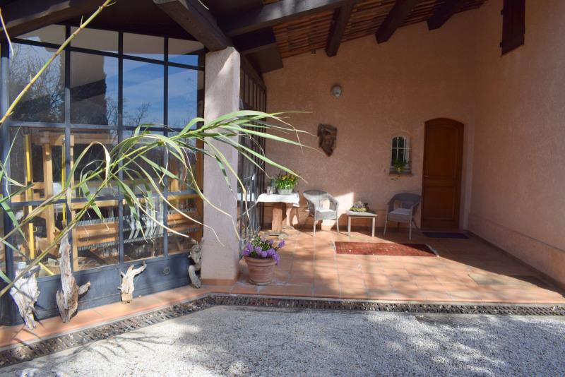 Vente maison / villa Seillans 795000€ - Photo 14