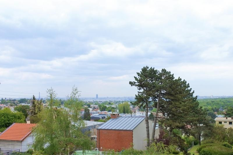 Vente de prestige appartement Garches 830 000€ - Photo 1