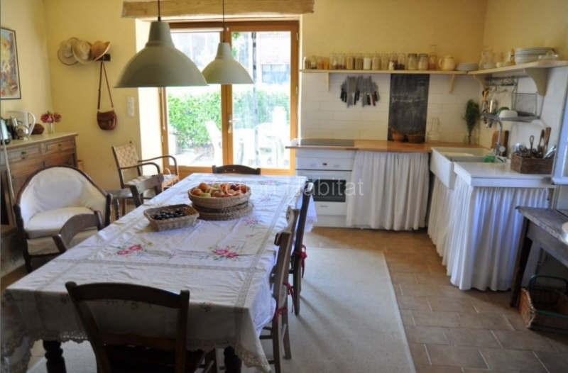 Sale house / villa Parisot 129000€ - Picture 2