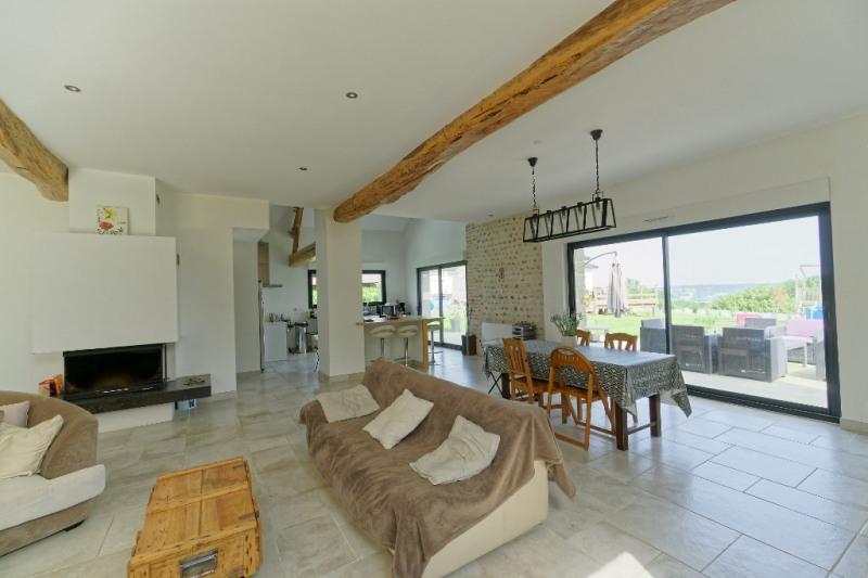 Sale house / villa Serres castet 349000€ - Picture 2