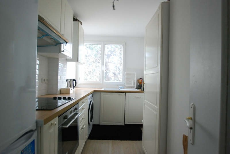 Sale apartment Bezons 225000€ - Picture 2