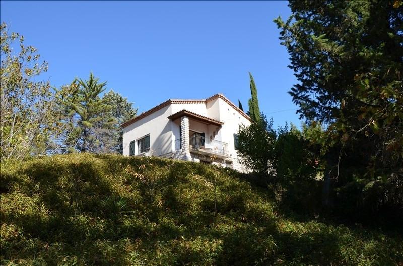 Sale house / villa Vallon pont d arc 220000€ - Picture 2