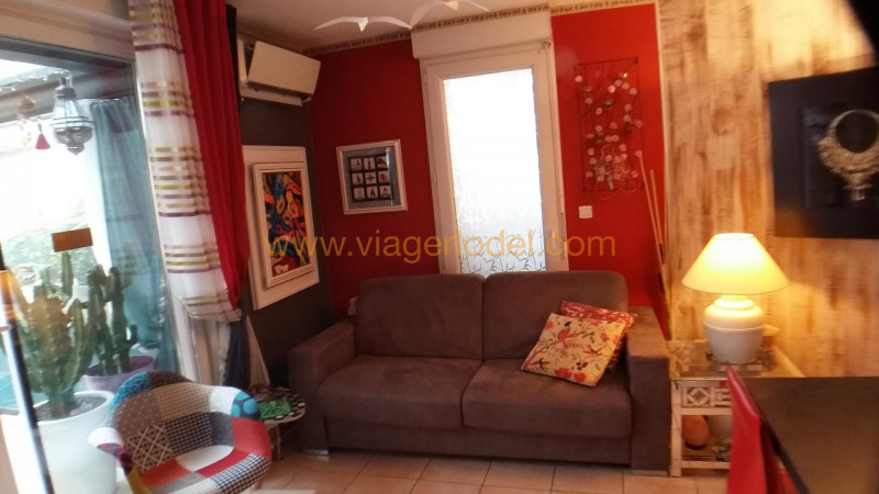 Viager appartement La seyne-sur-mer 25 000€ - Photo 8