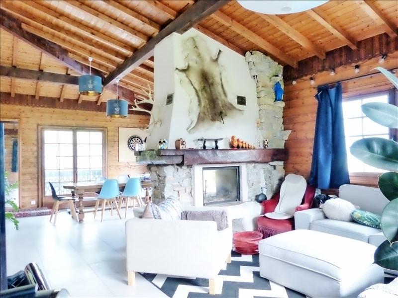 Vente maison / villa Ayze 430000€ - Photo 10