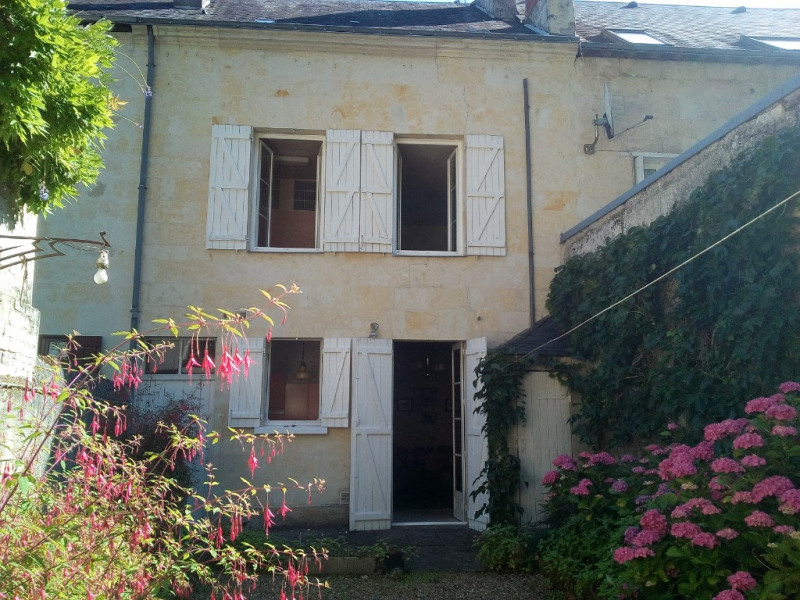 Sale house / villa La chartre sur le loir 107750€ - Picture 5