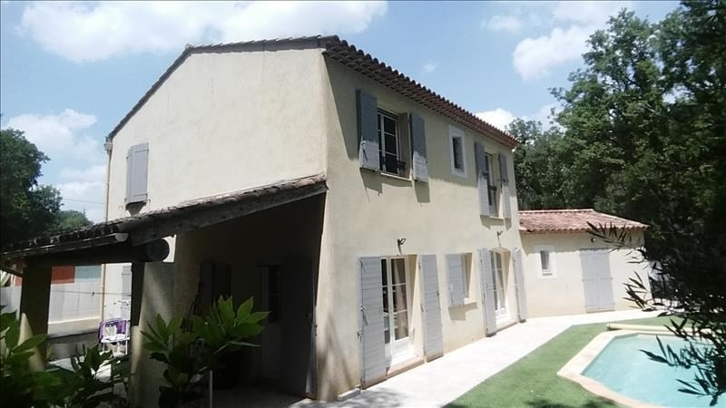 Deluxe sale house / villa Fuveau 614 000€ - Picture 2