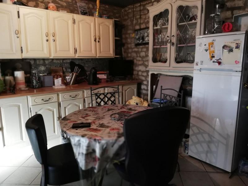 Sale house / villa Noyers bocage 176500€ - Picture 3