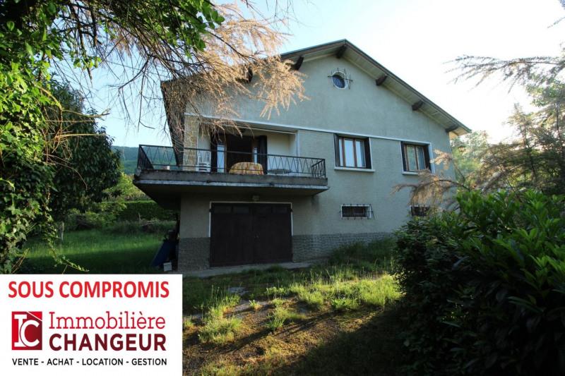 Venta  casa La murette 170000€ - Fotografía 1