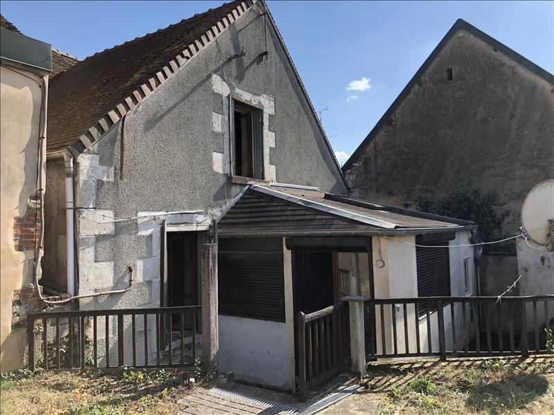 Sale house / villa Saints 40 000€ - Picture 1