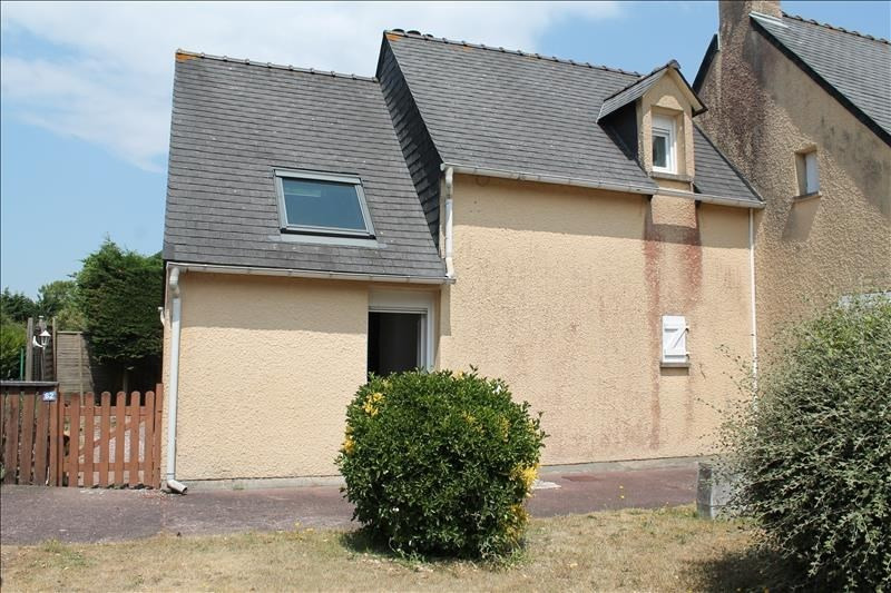 Vente maison / villa Pirou 102 750€ - Photo 1