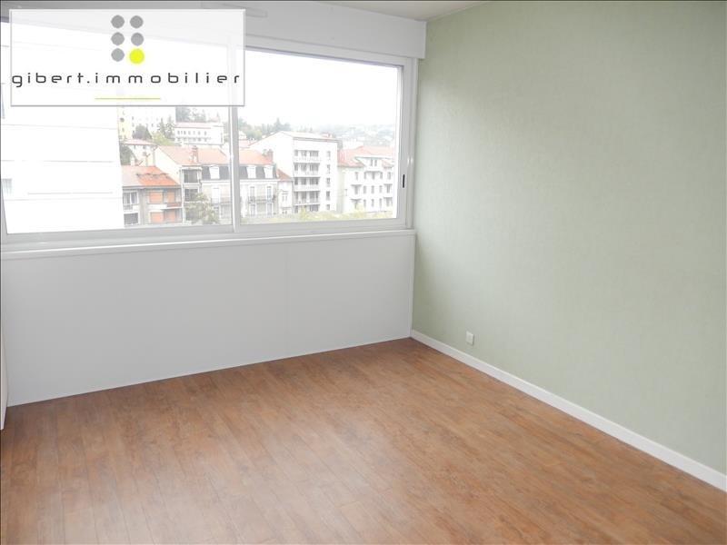 Location appartement Le puy en velay 410,79€ CC - Photo 4