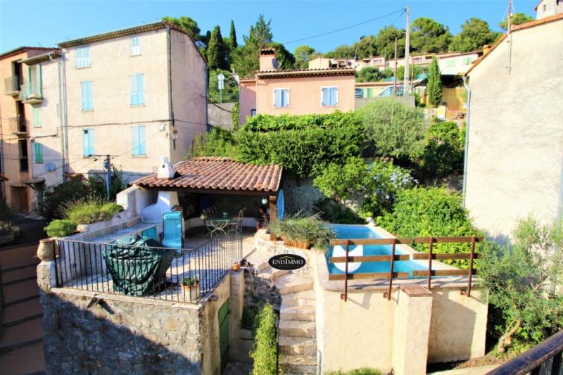 Vente de prestige maison / villa Villeneuve loubet 590000€ - Photo 14