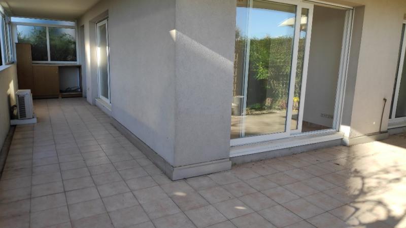 Location appartement Saint laurent du var 890€ CC - Photo 5