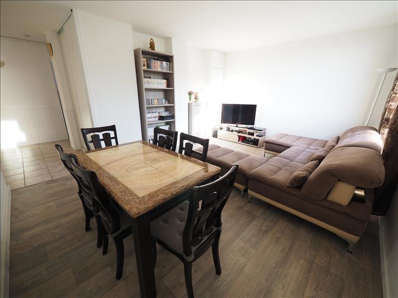 Sale apartment Bois d'arcy 168500€ - Picture 2