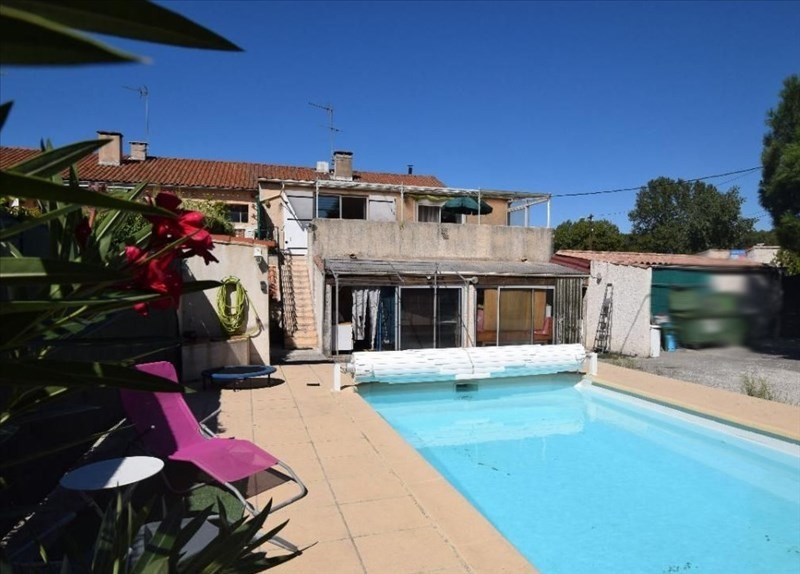 Deluxe sale house / villa Bouc bel air 609 000€ - Picture 1