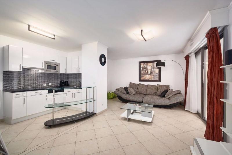 Sale apartment Villeneuve loubet 358000€ - Picture 5