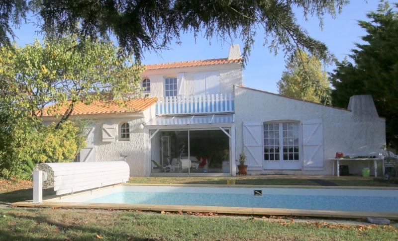 Vente maison / villa St gilles croix de vie 448800€ - Photo 1
