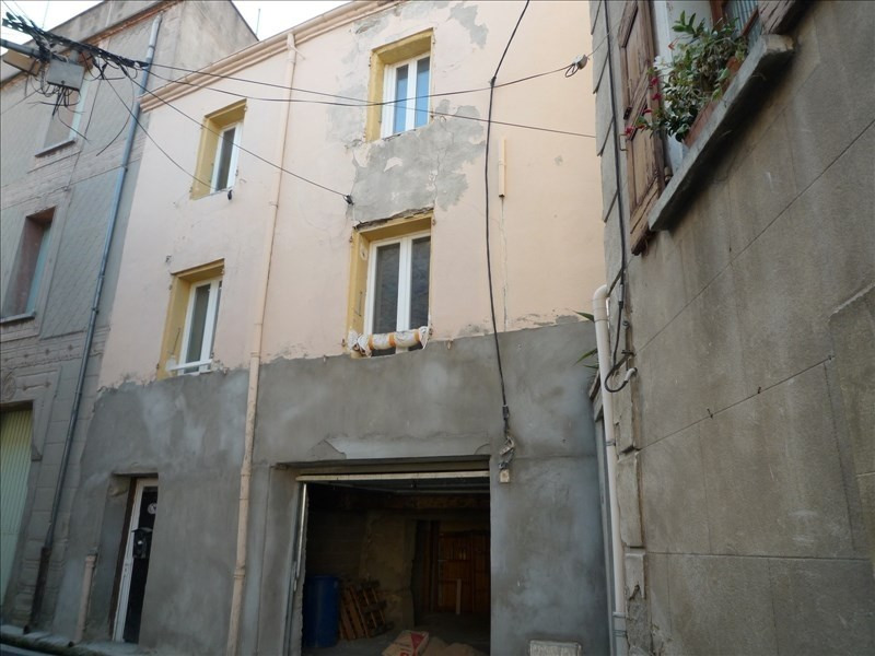 Sale house / villa Prades 75000€ - Picture 5
