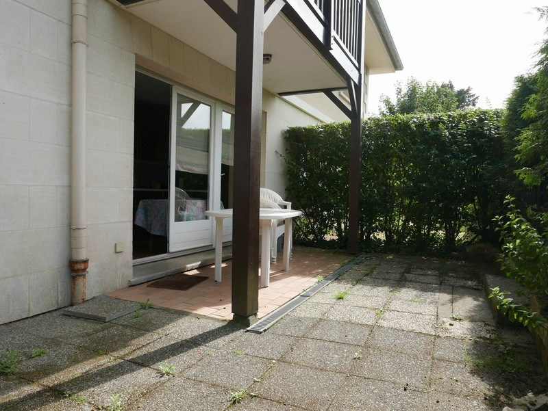 Sale apartment Deauville 128 000€ - Picture 2