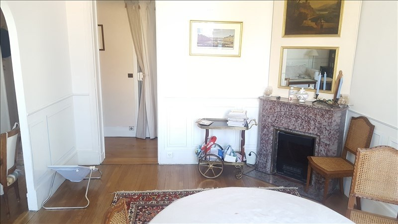 Vente appartement Le vesinet 520 000€ - Photo 3