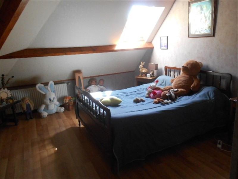 Sale house / villa Montreuil aux lions 412000€ - Picture 10