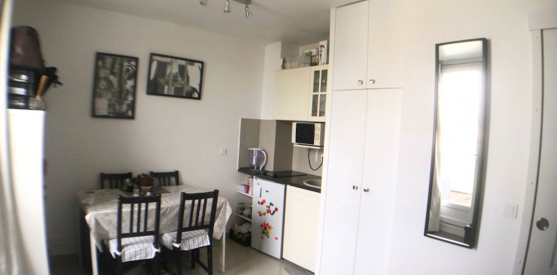 Sale apartment Paris 16ème 265 000€ - Picture 3