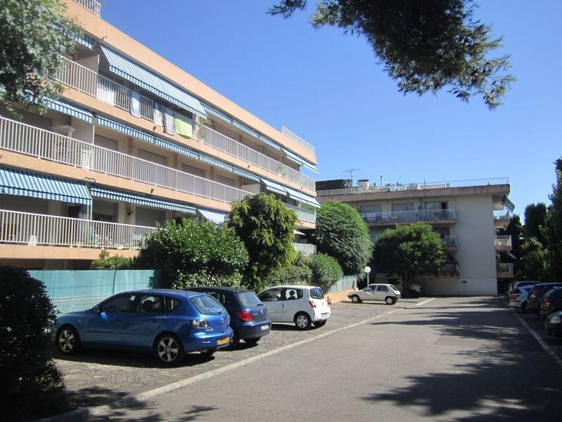 Affitto appartamento Cagnes sur mer 655€ CC - Fotografia 7