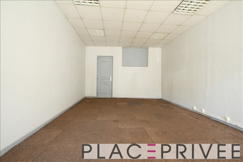 Rental empty room/storage Nancy 835€ HT/HC - Picture 3