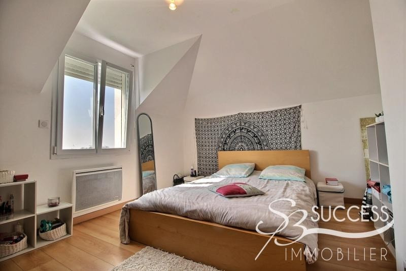 Vente maison / villa Hennebont 303500€ - Photo 6