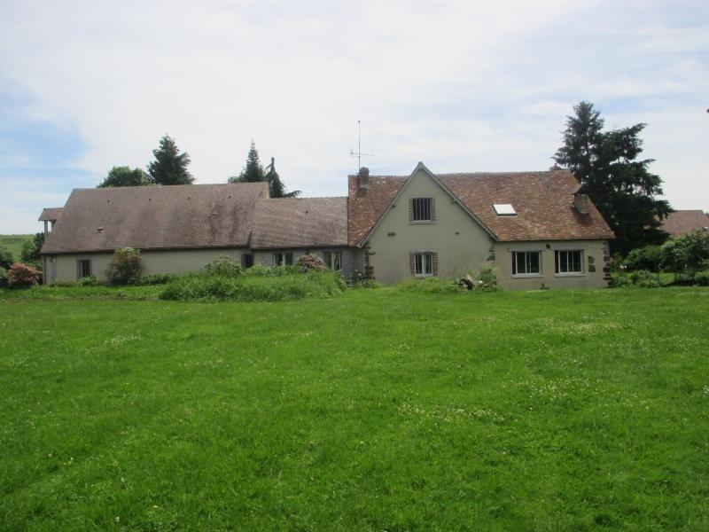 Vente maison / villa Sarge sur braye 517900€ - Photo 2