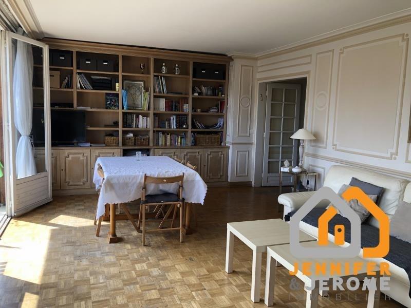 Sale apartment Enghien les bains 451500€ - Picture 3