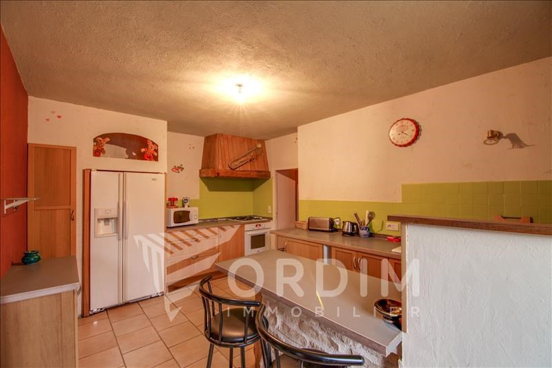Vente maison / villa Courson les carrieres 152600€ - Photo 4