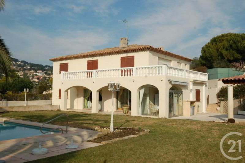 Deluxe sale house / villa Antibes 1 315 000€ - Picture 5