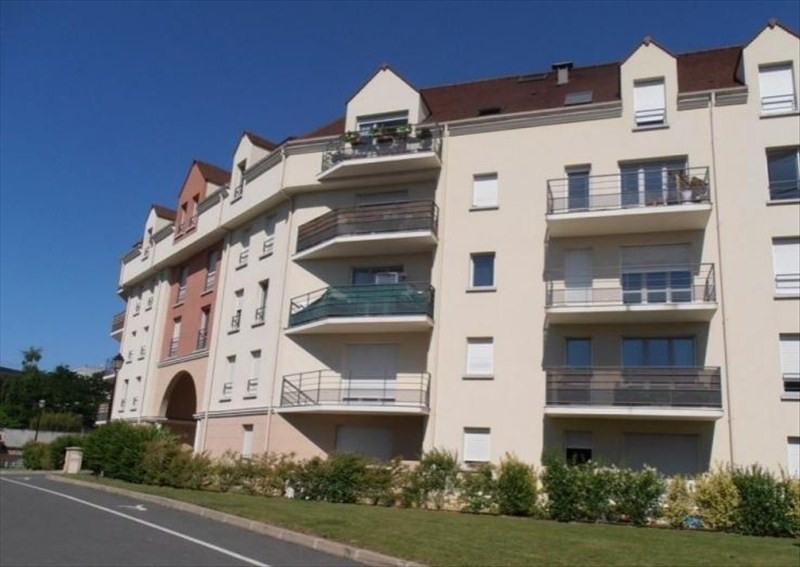 Vente appartement Melun 195000€ - Photo 2