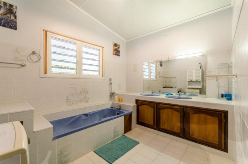 Sale house / villa Saint pierre 475000€ - Picture 17