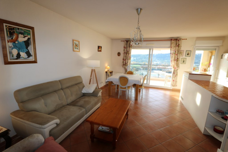 Sale apartment Nice 445 000€ - Picture 2