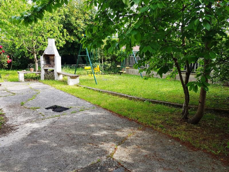 Sale house / villa Livry gargan 275000€ - Picture 2