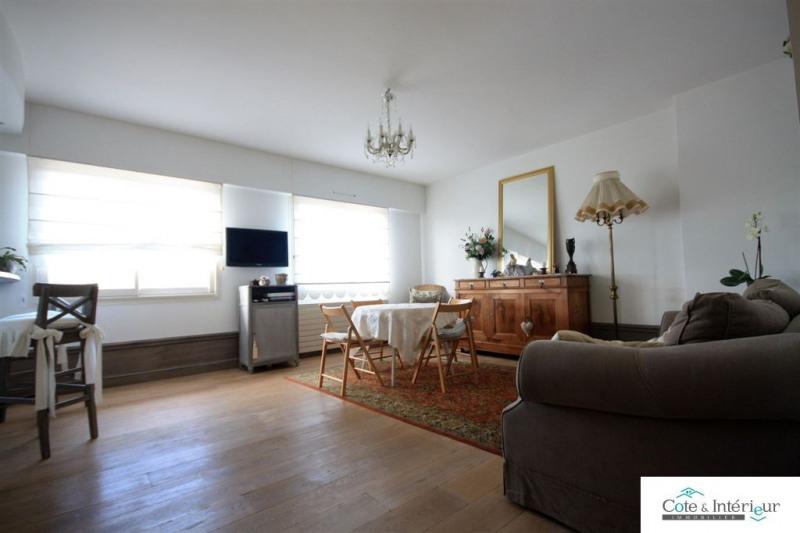 Sale apartment Les sables d'olonne 279000€ - Picture 1