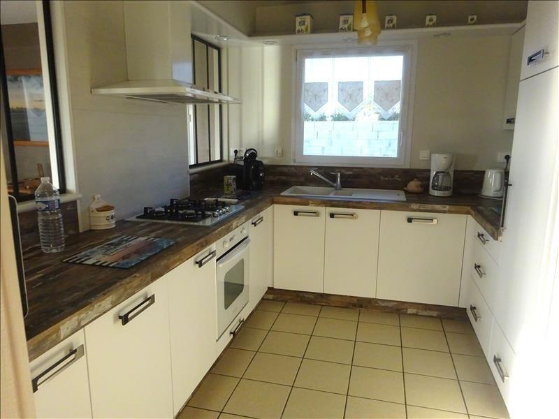 Sale house / villa Plouguerneau 276500€ - Picture 4