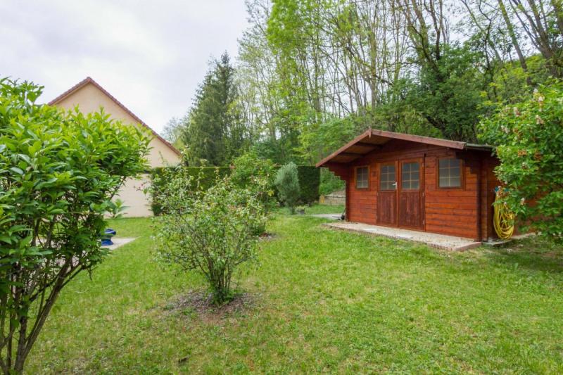 Sale house / villa Plombieres les dijon 245000€ - Picture 8