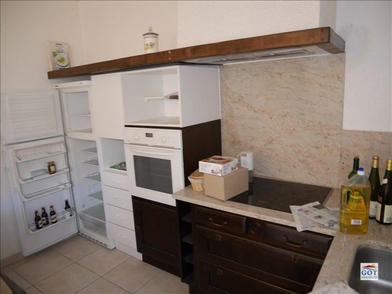 Verkoop  huis St laurent de la salanque 118500€ - Foto 4