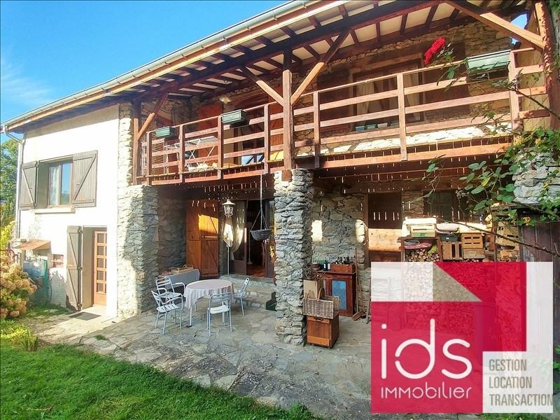 Verkoop  huis Arvillard 265000€ - Foto 1