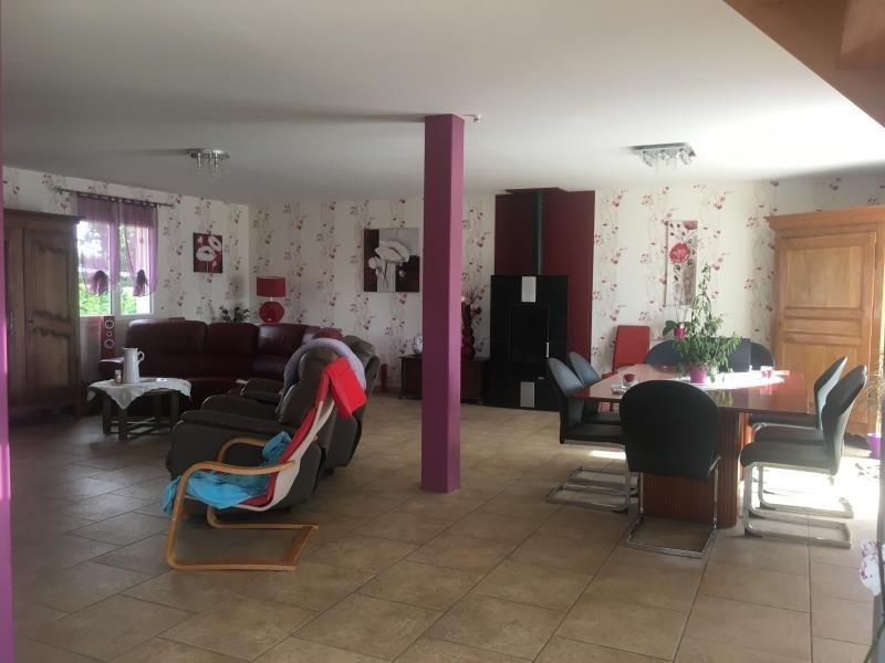 Vente maison / villa Lessay 220000€ - Photo 4