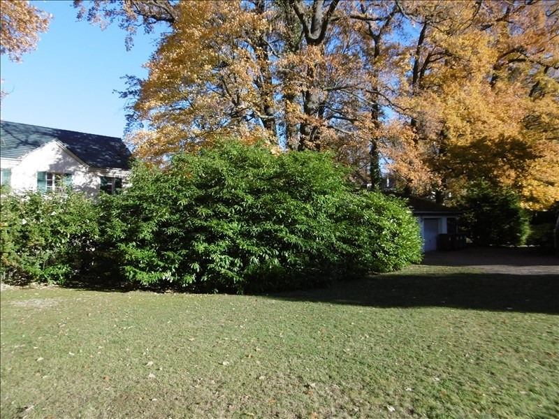 Vente terrain La celle st cloud 450 000€ - Photo 1