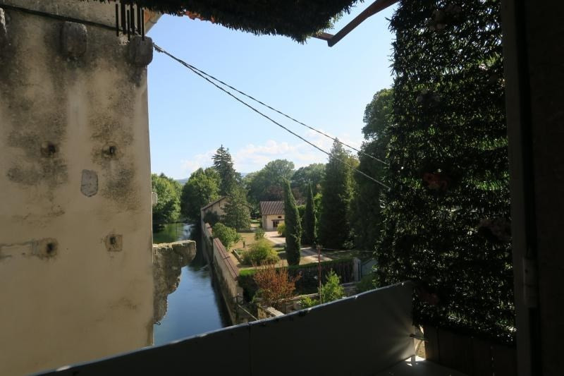 Vente appartement Pont-d'ain 128 000€ - Photo 12