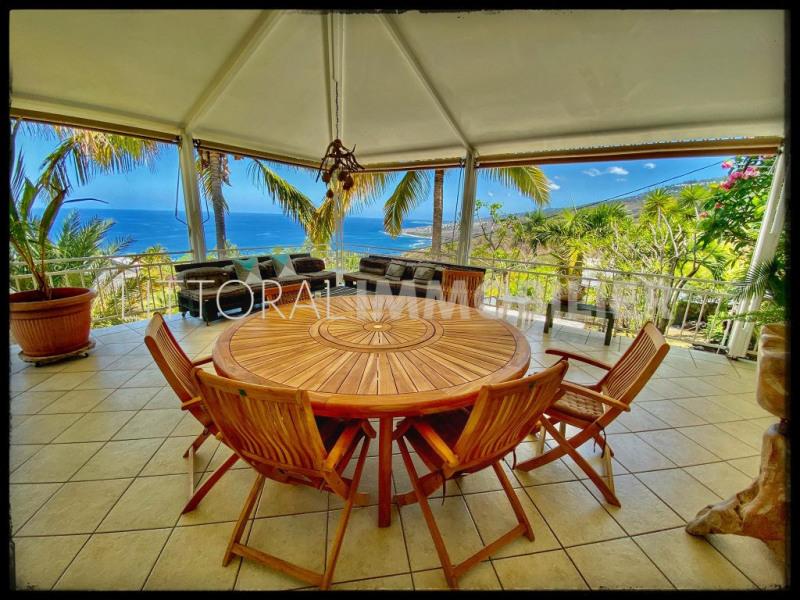 Deluxe sale house / villa Saint leu 832000€ - Picture 4