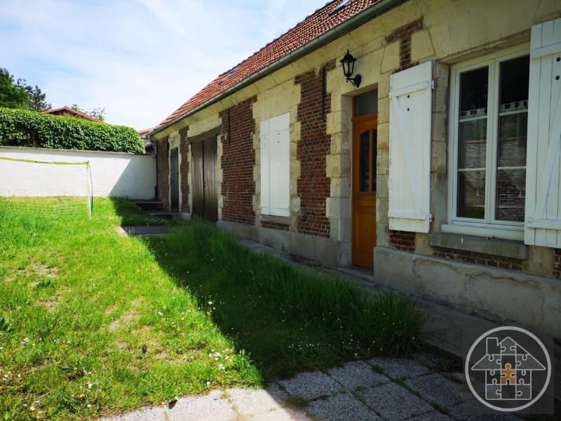 Location maison / villa Giraumont 800€ CC - Photo 1