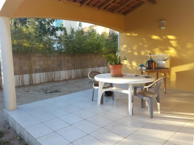Sale house / villa Aigues mortes 379 000€ - Picture 2